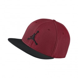 Czapka Air Jordan Jumpman Snapback Black 861452-687