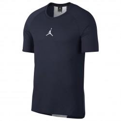 Koszulka Air Jordan Dry 23 Alpha Navy 889713-419