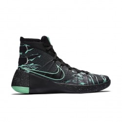 Nike Hyperdunk 2015 Green Glow