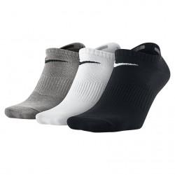 Skarpety Nike 3PPK Lightweight No Show SX4705-901