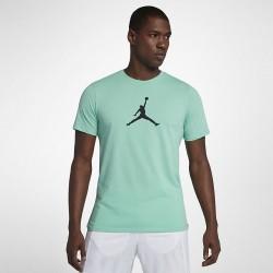 Koszulka Air Jordan JMTC 23/7 Emerald 925602-349