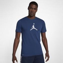 Koszulka Air Jordan JMTC 23/7 Navy 925602-414