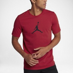 Koszulka Air Jordan JMTC 23/7 Red 925602-687