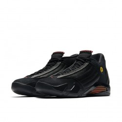 Air Jordan 14 Retro Last Shot 487471-003