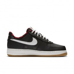 Nike Air Force 1 07 LV8 Black/Sail 718152-015