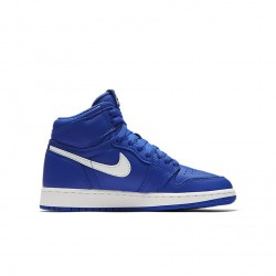 Air Jordan 1 Retro High OG BG Hyper Royal 575441-401