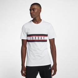 Koszulka Air Jordan Basketball Graphic Tee 939618-100