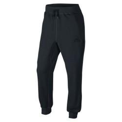 Spodnie Nike BB Pivot Cuff Pant Black/Black