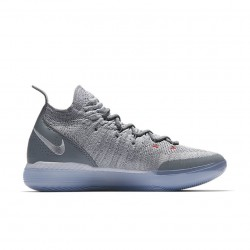 Nike Zoom KD 11 Cool Grey AO2604-002