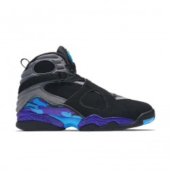 Air Jordan 8 Retro Aqua 305381-025