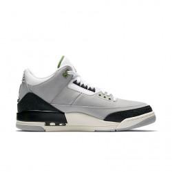 Air Jordan 3 Retro Tinker Chlorophyll 136064-006