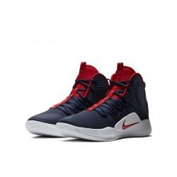 Nike Hyperdunk X USA AO7893-400