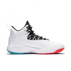 Air Jordan Super.Fly MVP White AR0037-103