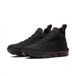 Nike LeBron XVI Bred AO2588-002