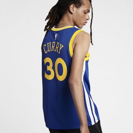 Nike Icon Swingman NBA Jersey Stephen Curry 864475-495