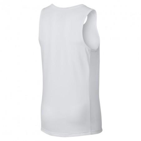 Koszulka Nike Dry Basketball White AJ1431-100