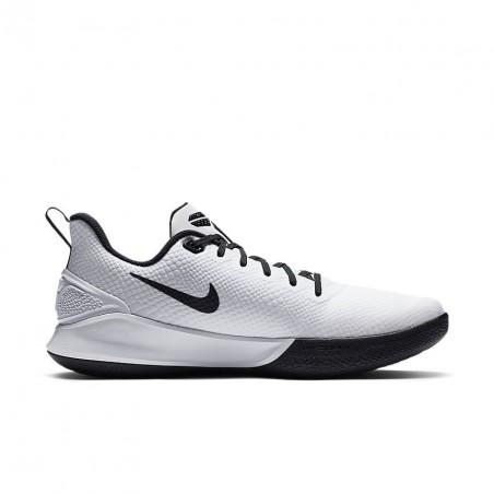 Nike Kobe Mamba Focus University Red AJ5899-100