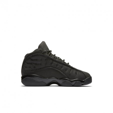 Nike Air Jordan 13 retro BP TXT Black Cat 916907-011