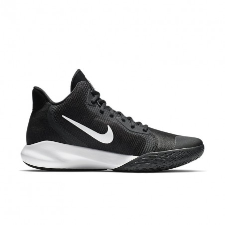 Nike Precision III Black/White AQ7495-002