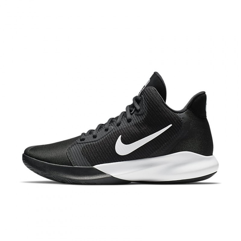 Nike Precision III Black/White AQ7495-002