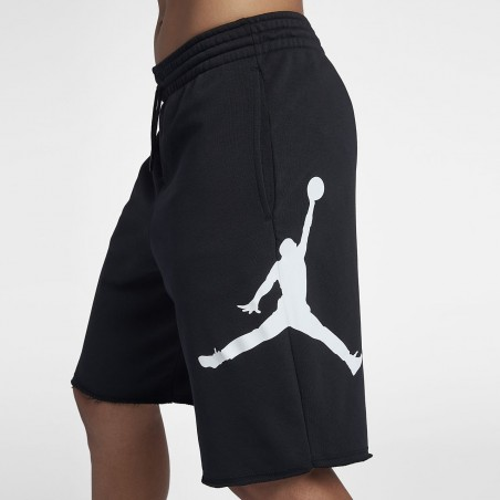 Spodenki Air Jordan Jumpman Fleece AQ3115-010