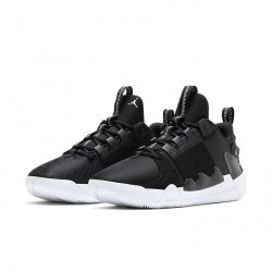 Air Jordan Zoom Zero Gravity Black/White AO9027-001
