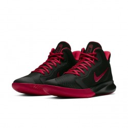 Nike Precision III Black/University Red AQ7495-001