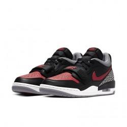 Air Jordan Legacy 312 Low Black/Red CD7069-006
