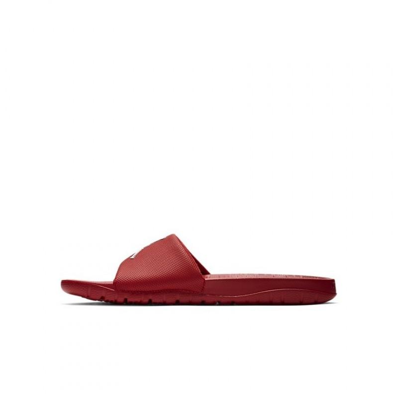 Klapki Air Jordan Break Slide Gym Red AR6374-601