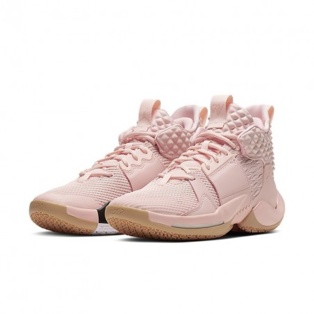 Air Jordan WHY NOT ZER0.2 AO6219-600