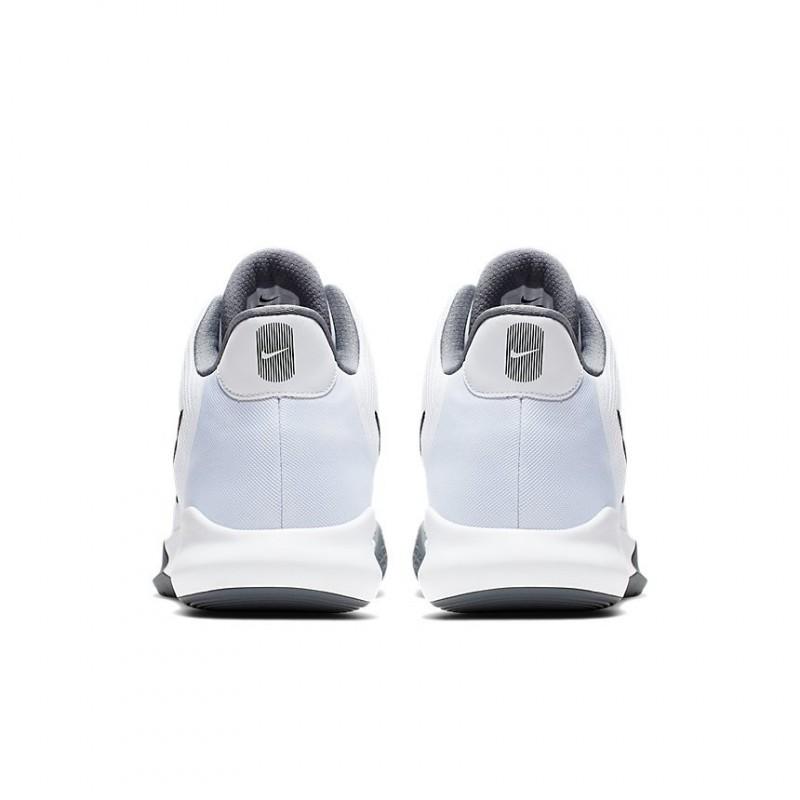 Nike Precision III White/Black AQ7495-100