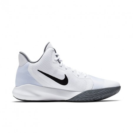 Nike Precision III White/Black AQ7495-100