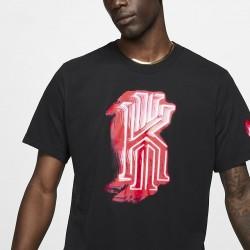 Koszulka Nike Kyrie Dry Tee Logo BV8320-010