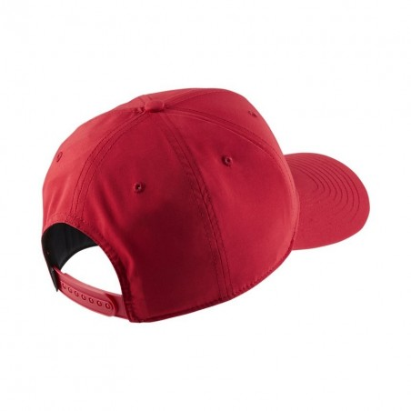 Czapka Air Jordan Classic99 Snapback Red/Black AV8439-687