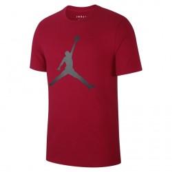 Koszulka Air Jordan Jumpman Gym Red CJ0921-687