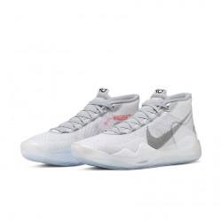 Nike Zoom KD 12 NRG White/Black CK1195-101