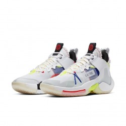 Air Jordan WHY NOT ZER0.2 SE Aqua AQ3562-100