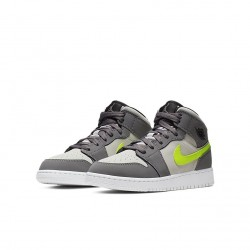 Air Jordan 1 Retro Mid GS 554725-072