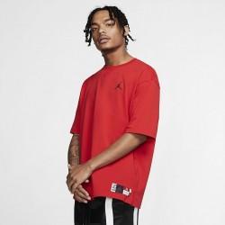 Koszulka Air Jordan DNA University Red AT8878-657