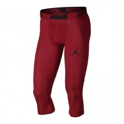 Spodenki Air Jordan Dri-Fit 23 Alpha Gym Red 892246-687
