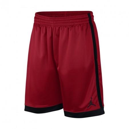 Spodenki Air Jordan Shimmer Gym Red AJ1122-687
