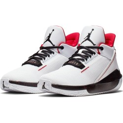 Air Jordan 2x3 White/Black/Gym Red BQ737-101