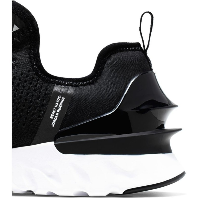 Air Jordan React Havoc Black AR8815-001