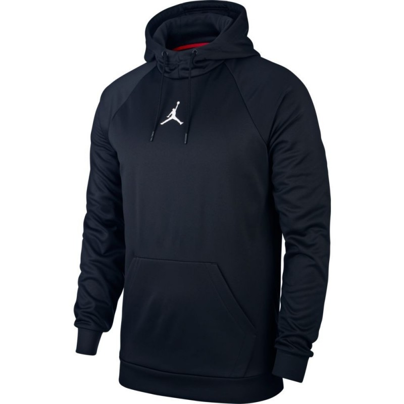Bluza Air Jordan Therma 23 Alpha Black/White AV3162-010