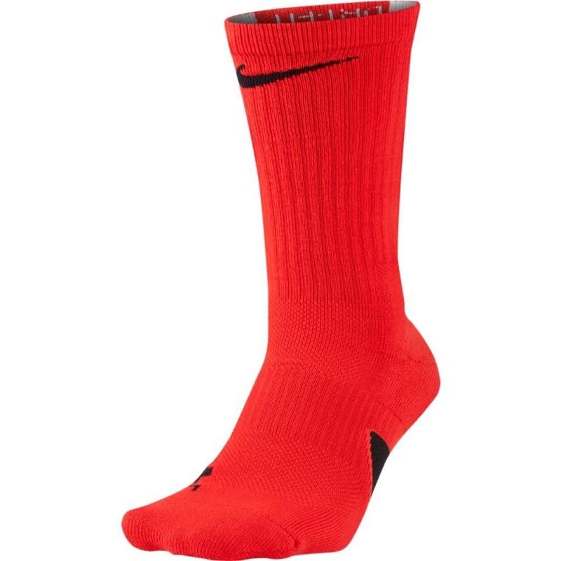 Skarpetki Nike Elite Red SX7622-657