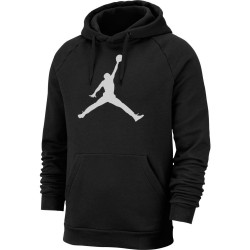 Bluza Air Jordan Jumpman Logo Black/White AV3145-010
