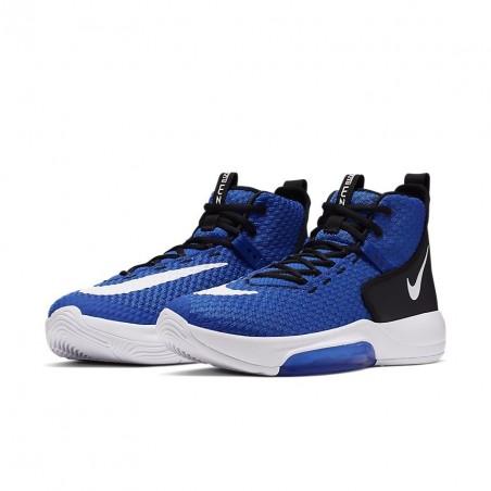 Nike Zoom Rize TB Game Royal/White/Black BQ5468-400