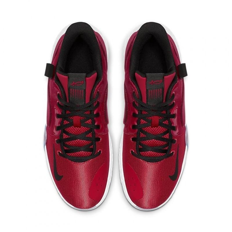 Nike KD Trey 5 VII Red AT1200-600