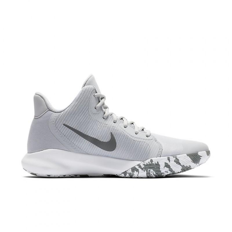 Nike Precision III Wolf Grey AQ7495-004