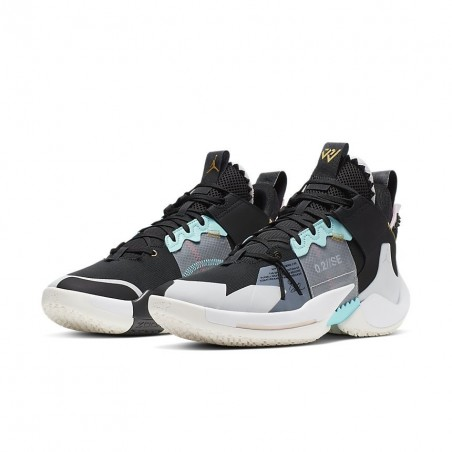 "JORDAN ""WHY NOT?"" ZER0.2 SE AQ3562-001"